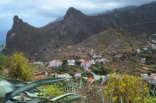 Taganana
