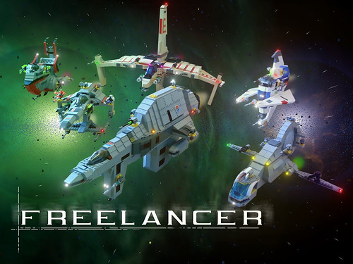 Freelancer Collection