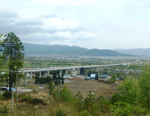 Yunnan13-Shangri La-Lijiang-Route (189)