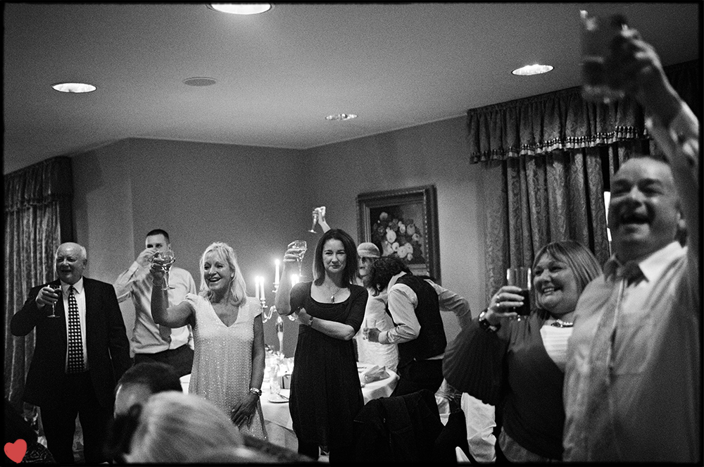 53Wyck Hill House Wedding Photography by James Fear