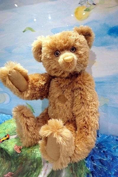 Teddy Bear Museum Jeju Island - Rebeccasawblog-048