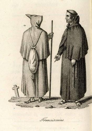 013-L'Espagne et le Portugal, ou Moeurs, usages et costumes des habitans…1815- J.B. Breton
