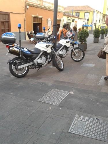 Policía Local. Islas Canarias. 9761405843_ba1882bf46