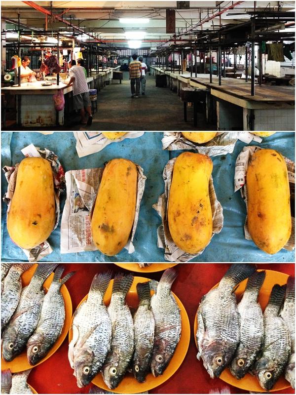 Pasar Besar Ipoh