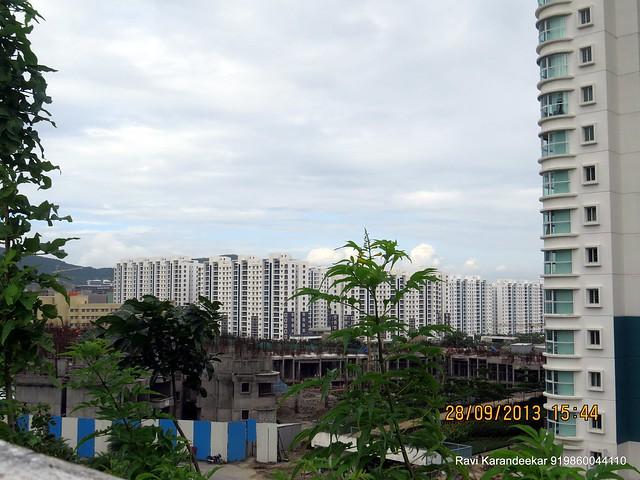 Sparklet Megapolis Smart Homes 1, Sunway Megapolis Smart Homes 2 & Sangria Towers, Megapolis, Hinjewadi Phase 3, Pune 411 057 on 28th & 29th September 2013