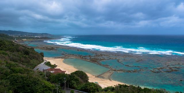 Typhoon | Okinawa #1