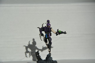Cult of Bladed Violet & Kabal of Violet Storm - DE witches conversion! 10084235354_f3d436a3f9_n