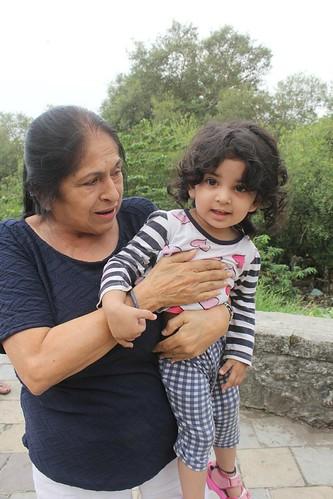Nerjis Asif Shakir And Mrs Ashar by firoze shakir photographerno1