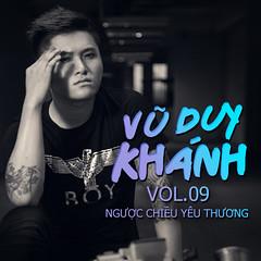 Vũ Duy Khánh – Ngược Chiều Yêu Thương (2013) (MP3) [Album]
