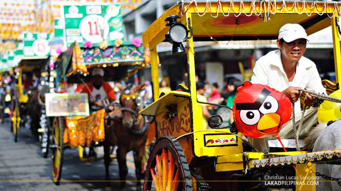 Diyandi Festival at Iligan City
