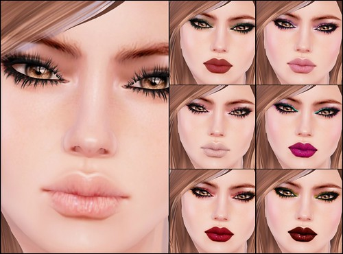 Essences | Song @ Cosmetics Fair!
