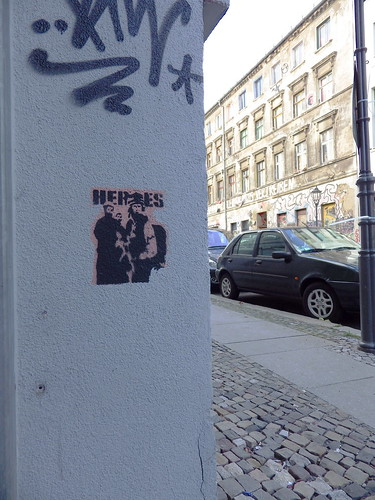 mitte germany
