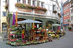 Unterwegs in der Ravensburger Altstadt (22)