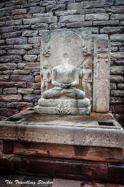 Sanchi Stupa (27)