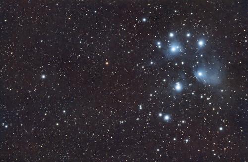 M45- TS65APO