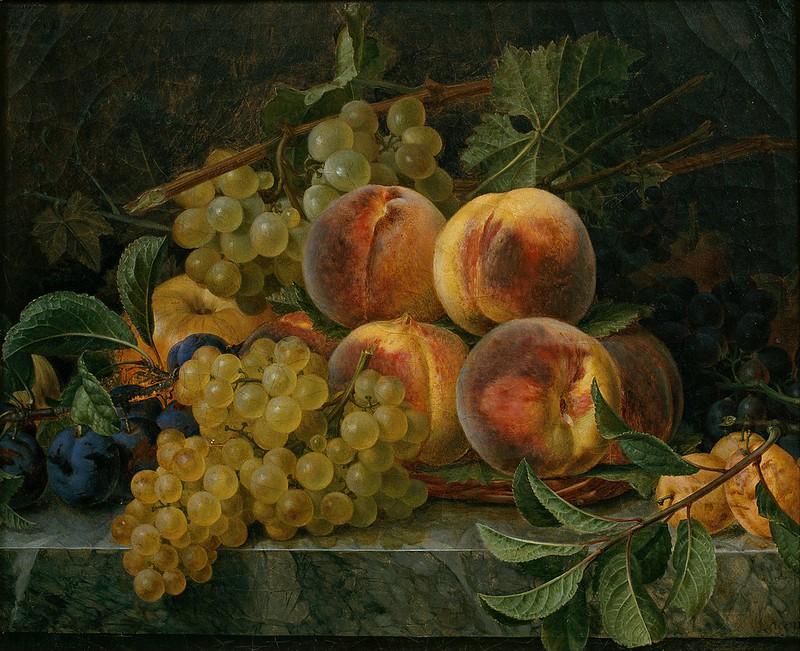 Francesc Lacoma i Fontanet - Still Life (c.1814)