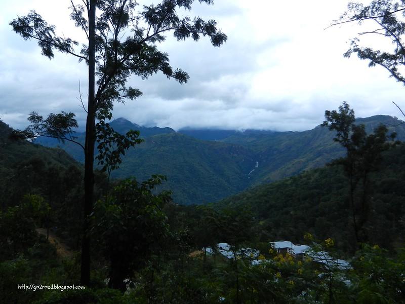 Шри Ланка, Элла