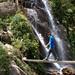 Waterfall crossing by kate à la mode