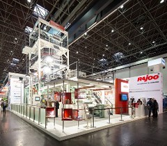 K2013: Rajoo displays barrier technology; ties up with supplier for European sales/service