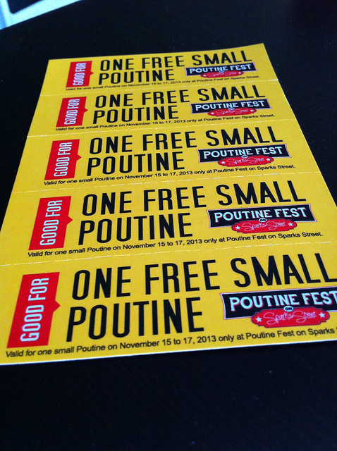 Poutine Fest is here!