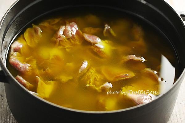 油封雞胗及運用菜色-20131202