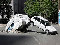 Caravan verzekeringen