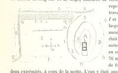 Image taken from page 109 of 'La Guienne Militaire. Histoire ... des villes fortifiées, ... et chateaux construits ... pendant la domination Anglaise'