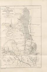 """British Library digitised image from page 647 of """"Explorations du Zambèse et de ses affluents ... Ouvrage traduit de l'Anglais ... par Mme H. Loreau, contenant 47 gravures et 4 cartes"""""""