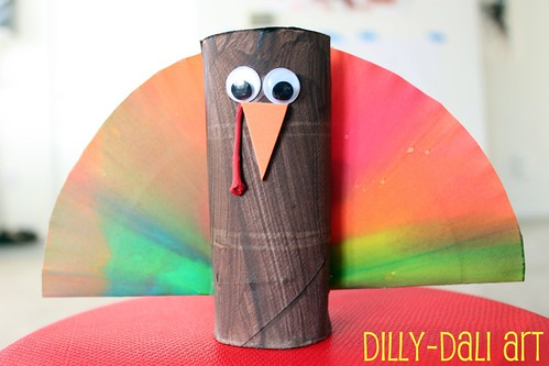 Wine Cork Turkey