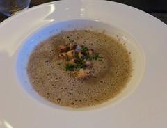 tarhana, food, dish, soup, cuisine,
