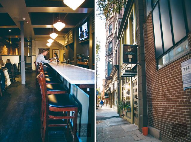 Stragelove's - Philadelphia, PA