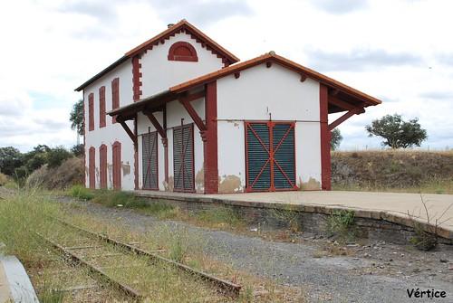 MINAS DEL SOLDADO (Villanueva del Duque)