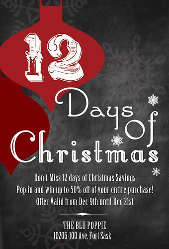 12 Days of Savings_blog