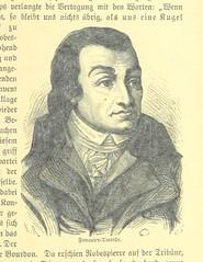 """British Library digitised image from page 339 of """"Die Französische Revolution. Volksthümliche Darstellung der Ereignisse und Zustände in Frankreich von 1789 bis 1804 ... Mit ... Porträts, etc"""""""