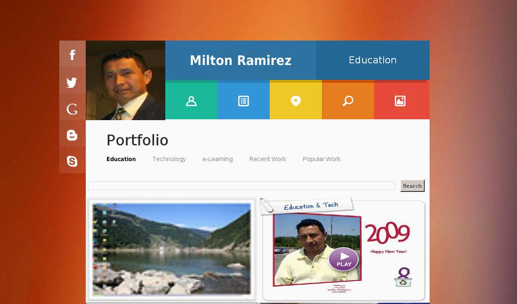 miltonramirez.net