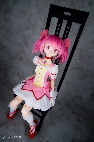 [HAF] Madoka and Ingram High Chair (3)