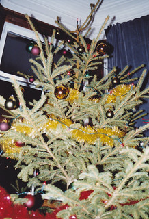 Hawick, Dec 1991