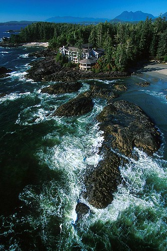 Tofino British Columbia Travel And Adventure Vacations