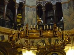 Aken Dom / Aachen Cathedral