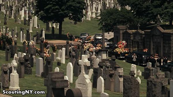 0080 - graveyard