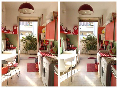 le gilbert in cucina