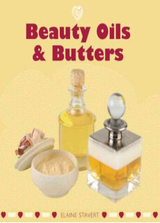 Beauty oils and Butters