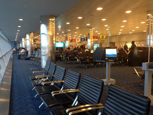 Aeroporto de Nova York - JFK_4
