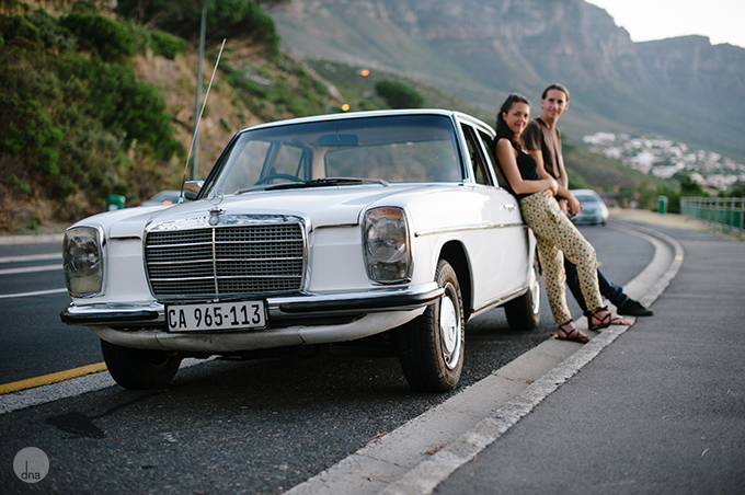 Tobie and Lynne Mercedes-Benz lovers x dna photographers Cape Town South Africa 112