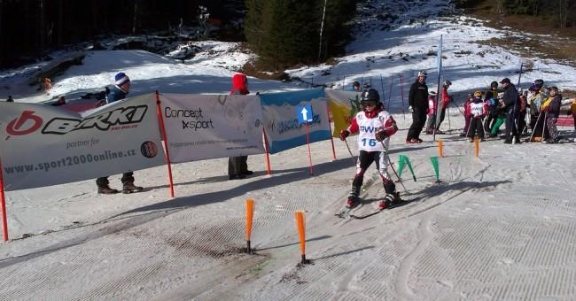 S ČT sport na vrchol – Ještěd a Špindlerův Mlýn