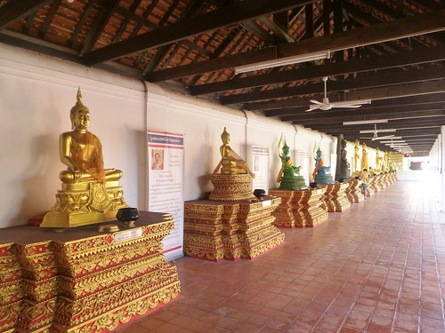 TH-Lamphun-Wat Phra That Haripunchai (10)