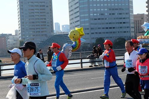 Tokyo Marathon 2014 20