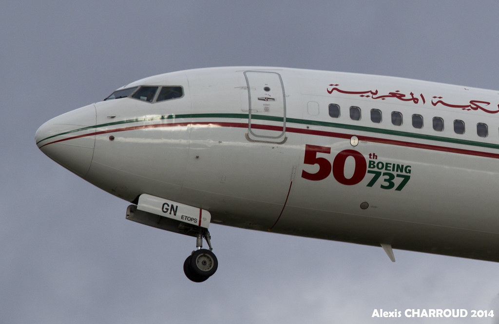 Flotte Royal Air Maroc - Page 5 12796243743_243f735c8e_b