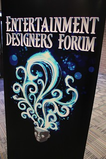 Entertainment Designer Forum 2014