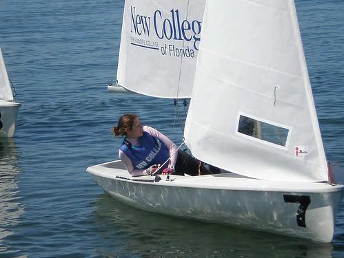 Sail team 3
